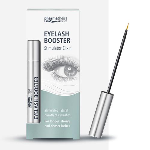 ed6fb7f483e Eyelash booster Pharmatheiss elixír na stimuláciu rastu rias 2,7ml ...