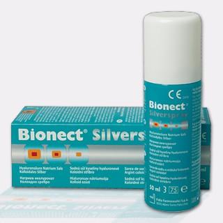 3b4ce9cdd Bionect Silverspray 50ml | lekáreň MAGISTER.sk