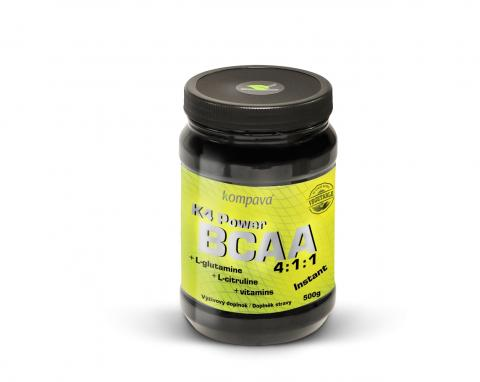 K4 Power BCAA Instant 500g