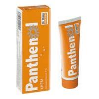 Panthenol krém 30ml