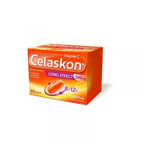 Celaskon long effect 500mg 60kps