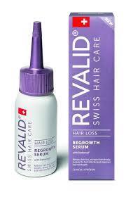 Revalid® Sérum na obnovu rastu vlasov 50ml  cb5b33ac444