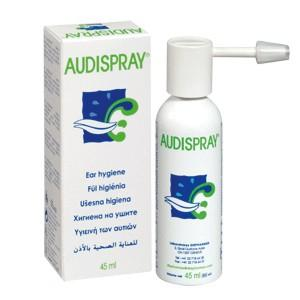Audispray ušná hygiena 50ml