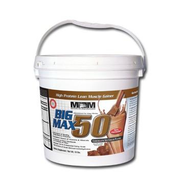 MaxMuscle BIGMAX 50 4540g