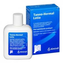Tanno-Hermal Lotio emulzia 100ml