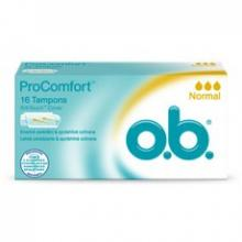 o.b. ProComfort Normal tampóny 8ks