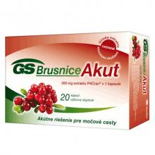 GS Brusnice Akut 10kps