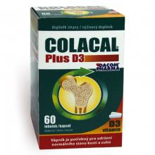 Colacal Plus D3 60kps