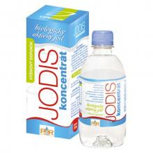 JODIS koncentrát 330ml