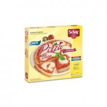 Pizza Base - pizza korpus bezgluténový 300g