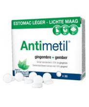 Antimetil 30tbl