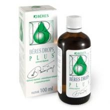 Béres Drops Plus, roztok 30ml