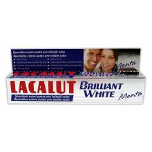 Lacalut Brilliant White Menta zubná pasta 50ml