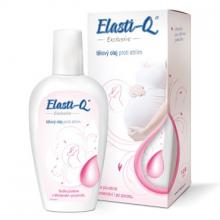 Elasti-Q Exclusive telový olej proti striám 125ml