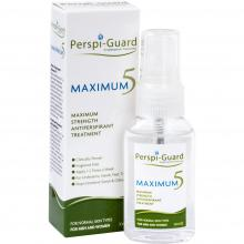 Perspi-Guard maximum 5 sprej proti poteniu 30ml