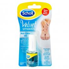 Scholl Velvet smooth- Nail Care Oil 7,5 ml