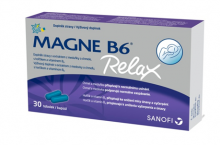 MAGNE B6 Relax 30kps