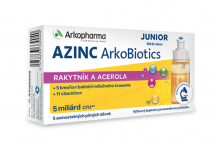 AZINC ArkoBiotics JUNIOR
