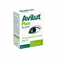 Avilut Plus 60kps