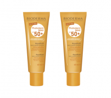 Bioderma Photoderm MAX SPF50+ Aquafluid 40ml 1+1Zdarma