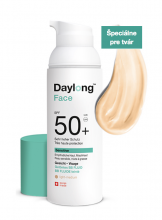 Daylong Face sensitive tónovaný BB fluid 50ml
