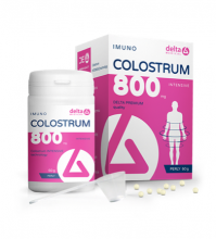 Delta Colostrum Intensive 800 perly 60g