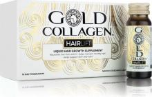 GOLD COLLAGEN HAIRlift
