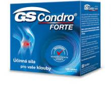 GS Condro FORTE 120 tabliet