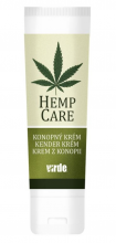 Hemp care konopný krém 200ml