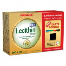 Lecithin FORTE 1325mg 100+50 tbl