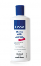 Linola Shower and Wash 300ml