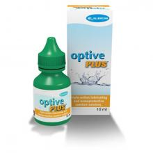 Optive PLUS očný roztok 10ml