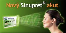 Sinupret Akut 20x160mg