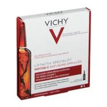 Vichy LIFTACTIV SPECIALIST peptide-c anti-aging ampuly 10x1,8 ml