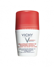 Vichy Détranspirant Intensif 72h 50ml