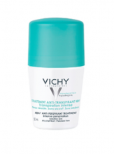 Vichy roll-on antiperspirant so 48h účinkom 50ml