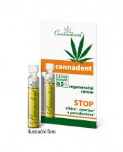 Cannaderm Cannadent sérum 1,5ml