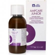 AMPcare JUNIOR sirup 150ml