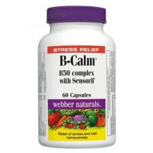 B-Calm anti-stress formula 60kps