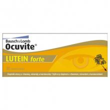 Ocuvite Lutein forte 30tbl