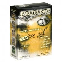 Extra mass Puding 6x35g