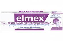 Elmex dental enamel protection Zubná pasta 75ml