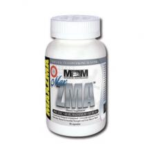 MaxMuscle Max ZMA 90kps