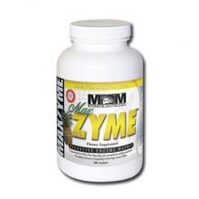 MaxMuscle Max Zyme 100kps