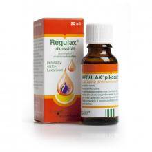 Regulax pikosulfát kvapky 20ml