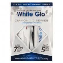 White glo diamonds bieliaci set